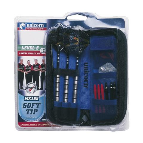FRECCETTE SET DA TRE UNICORN MX185