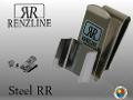 PORTAGESSO  RENZLINE STEEL RR
