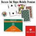 CARTE  DAL NEGRO BURRACO ITALIA PREMIUM