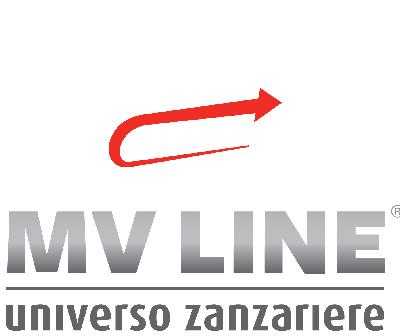 Zanzariere in alluminio design MV LINE