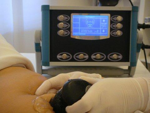 CAVITAZIONE (Ultrasuoni)