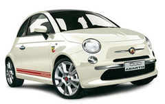 Vendita Auto Fiat Group