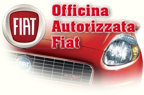 Assistenza Auto Fiat Group