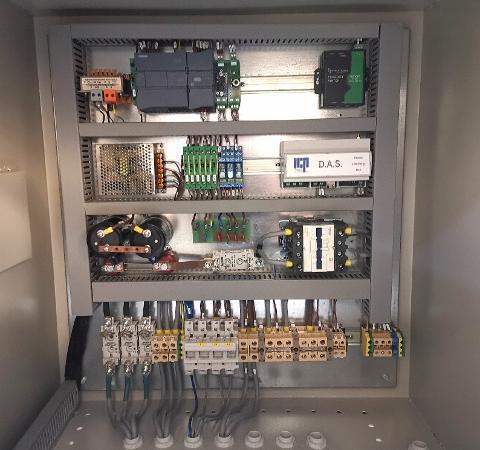 Cablaggio Quadri Elettrici S.F.P. elettronica S.F.P. elettronica-CON EVENTUALI PERSONALIZZAZIONI DEL PRODOTTO ALLE TUE ESIGENZE.