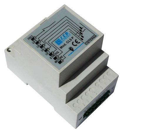 CENTRALINA DI COMANDO PER CONTROLLO DI LIVELLO - CL5P SFP Elettronica CL5P