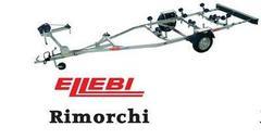 ELLEBI e SATELLITTE, Rimorchi e dispositivi di traino per autovetture - Concessionario per Trapani.