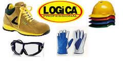 LOGICA, scarpe e abbigliamento da lavoro -rivenditore autorizzato trapani