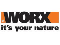 Worx Batteria al litio Rivenditore Worx Trapani