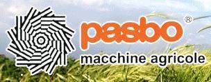 PASBO, Macchine Agricole Motozzappe - Rivenditore Autorizzato Trapani.