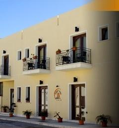 HOTEL ZINGARO di San Vito Lo Capo (Trapani), realizzazioni infissi esterni in legno