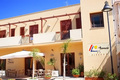 HOTEL TANNURE di San Vito Lo Capo (Trapani), realizzazione arredamenti su misura per alberghi