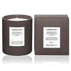 MEDITERRANEAN CANDLE [Comfort Zone] AromaSoul