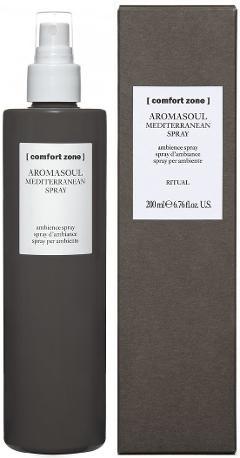 MEDITERRANEAN SPRAY [Comfort Zone] AromaSoul