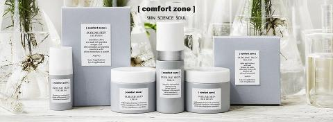 SUBLIME SKIN [Comfort Zone]