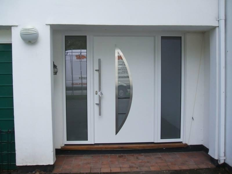 Porte d 39 ingresso hormann portoncini partinico palermo - Ingresso garage ...