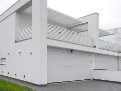 Portoni da garage  Hormann Portoni sezionali