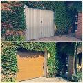 Portoni sezionali da garage  Hormann