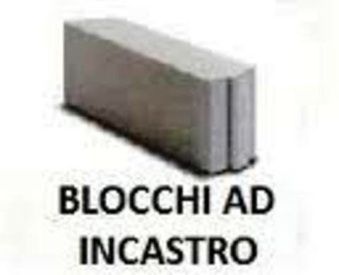BLOCCHI AD INCASTRO