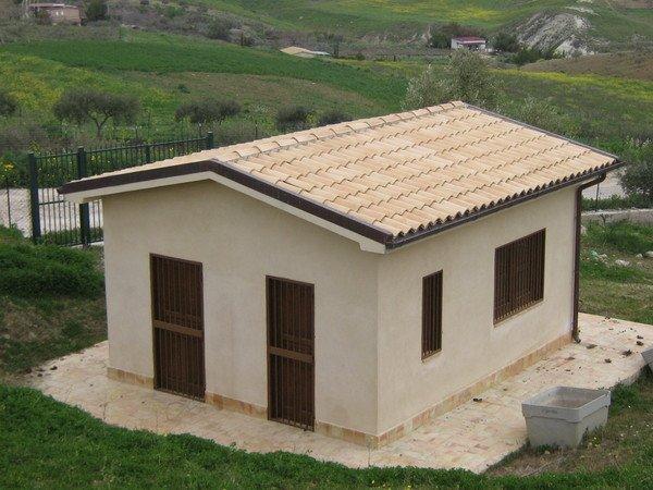 Case Prefabbricate In Calcestruzzo Adrano Calcestruzzi Srl Adrano