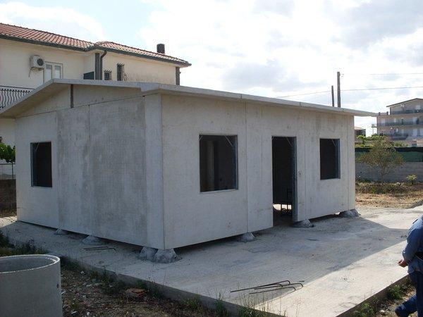 case prefabbricate in calcestruzzo adrano calcestruzzi srl