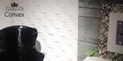 CONVEX ROYALDESIGN 3D PER INTERNI