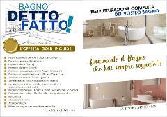 Bagno Detto Fatto