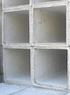 Loculi cimiteriali ADRANO CALCESTRUZZI SRL
