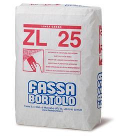 ZL 25  FASSA BORTOLO
