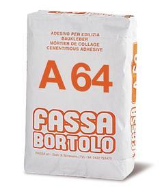 A 64 FASSA BORTOLO