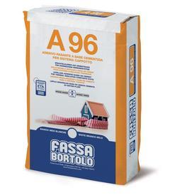A 96 FASSA BORTOLO