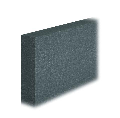 LASTRA EPS 70 - 100 CON GRAFITE FASSA BORTOLO IN EPS CON GRAFITE VARIE DIMENSIONI