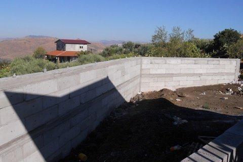 Blocchi ad incastro per muri e recinzioni ADRANO CALCESTRUZZI SRL