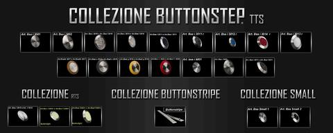 BUTTONSTEP AD INCOLLO BUTTONSTEP