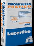 CLS 1600 CALCESTRUZZO LEGGERO STRUTTURALE LECA(LATERLITE)