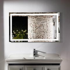 Specchio Led Ottopuntozero Creta
