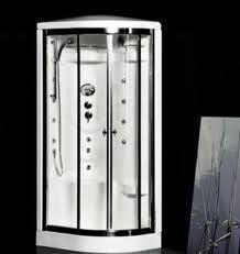Colacril cabina doccia idromassaggio Colacril K2