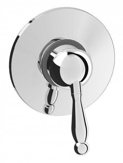 Miscelatore doccia 1 via Ib Unica