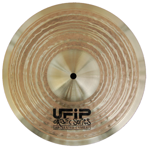 UFIP EXTATIC SERIES SPLASH 10""