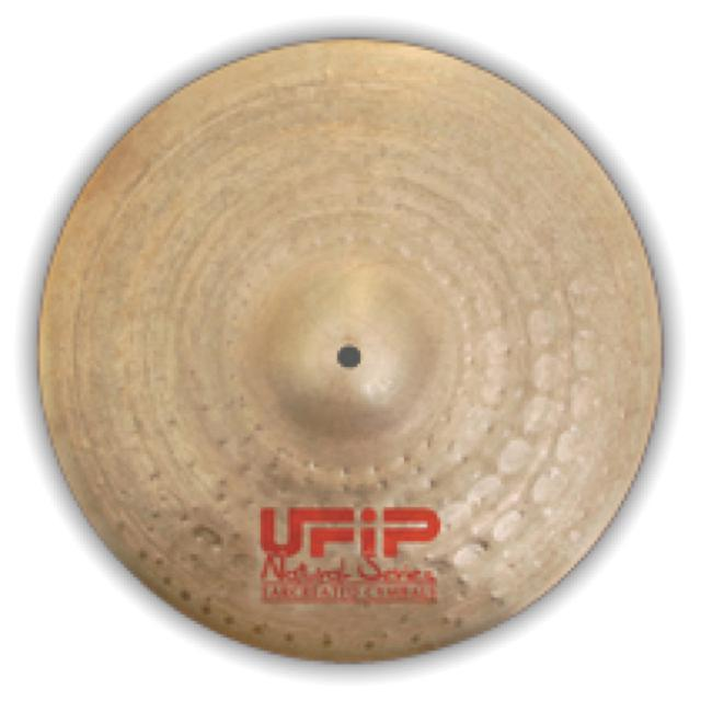 UFIP NATURAL SERIES CRASH 17""