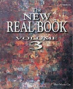THE NEW REAL BOOK  VOL. 3 C VERSION