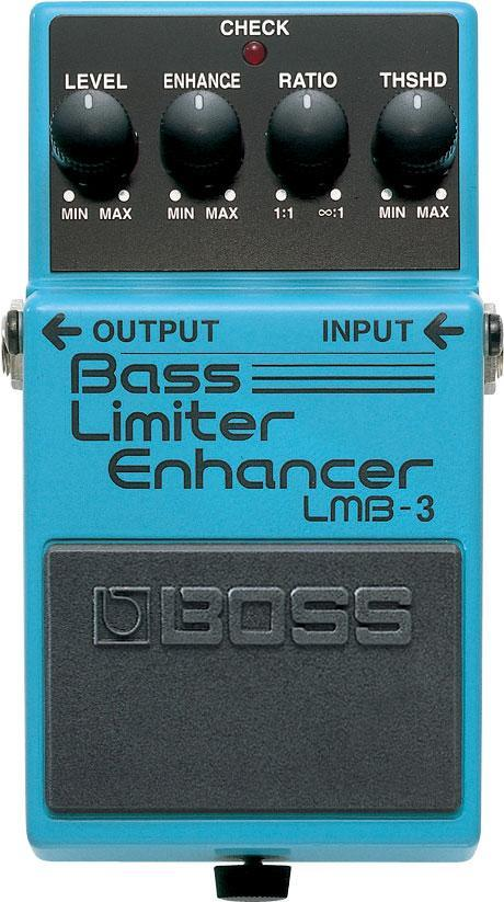 BOSS LMB3 LIMITER ENHANCER