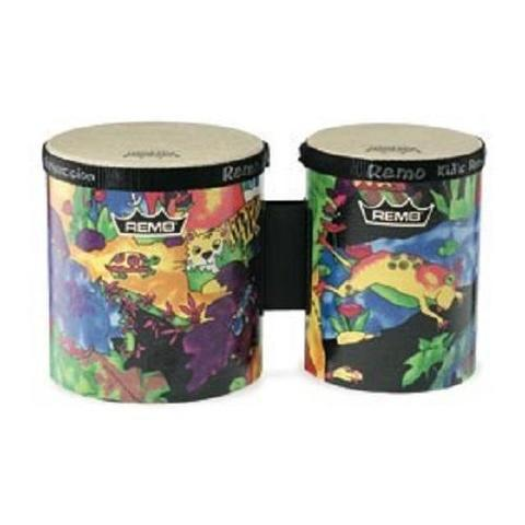 BONGOS KD-5400-01 REMO KIDS PERCUSSION
