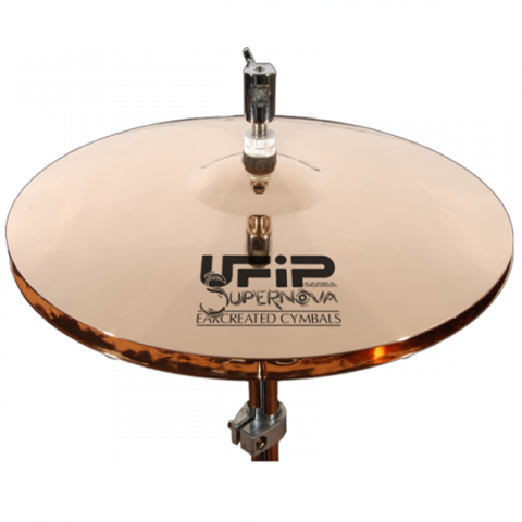 UFIP SUPERNOVA HI-HAT 14""