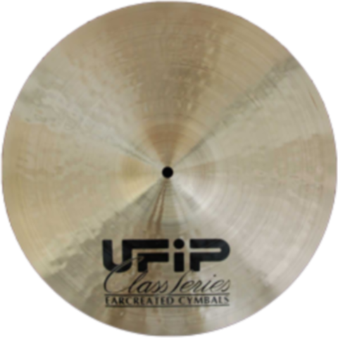 UFIP CLASS SERIES CRASH MEDIUM 18""