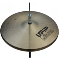 UFIP CLASS SERIES HI-HAT MEDIUM 13""