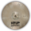 UFIP CLASS SERIES BRILLIANT FINISH CRASH 16""