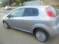 Fiat Punto autocarro Diesel