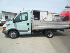 Iveco Daily cassone Benzina / Diesel