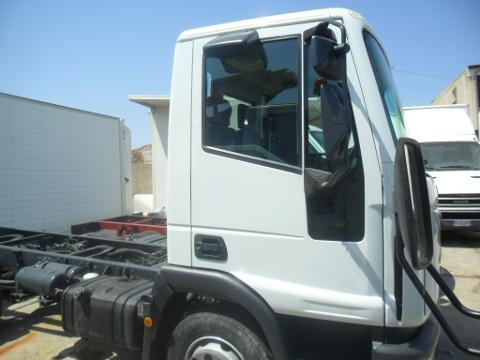 Iveco Eurocargo telaio Diesel