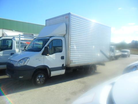 Iveco Daily furgone Diesel